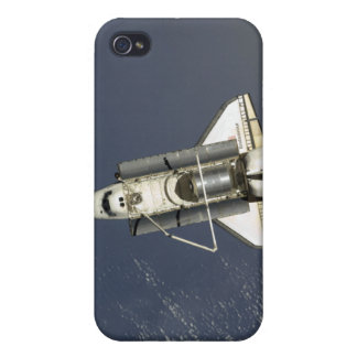 Space Shuttle Endeavour 15 Cases For iPhone 4