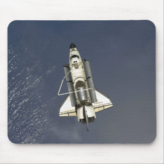 Space Shuttle Endeavour 15 Mouse Pad