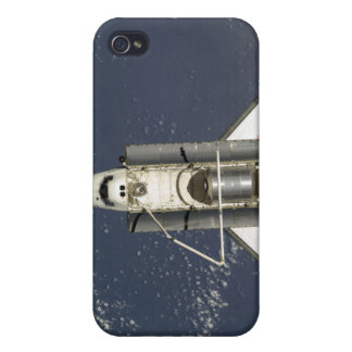 Space Shuttle Endeavour 16 Case For iPhone 4