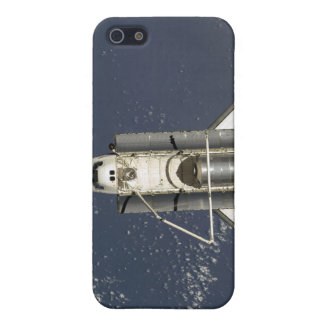 Space Shuttle Endeavour 16 Case For iPhone SE/5/5s