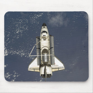 Space Shuttle Endeavour 16 Mouse Pad