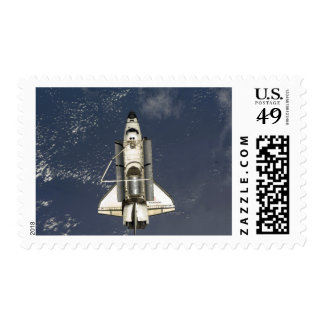 Space Shuttle Endeavour 16 Postage