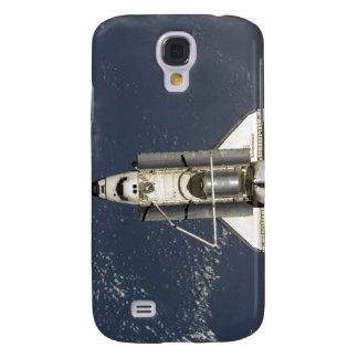 Space Shuttle Endeavour 16 Samsung S4 Case