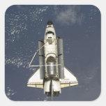 Space Shuttle Endeavour 16 Sticker