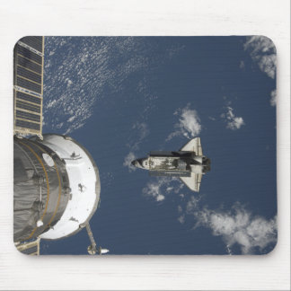 Space Shuttle Endeavour 17 Mouse Pad