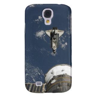 Space Shuttle Endeavour 17 Samsung S4 Case