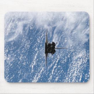 Space Shuttle Endeavour 18 Mouse Pad