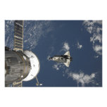 Space Shuttle Endeavour 18 Photo