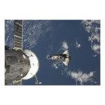 Space Shuttle Endeavour 18 Photo Print