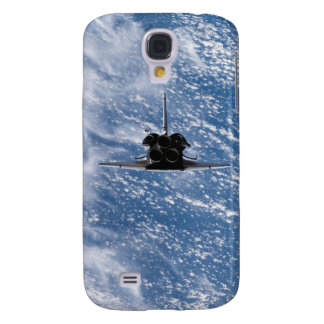 Space Shuttle Endeavour 18 Samsung Galaxy S4 Cover
