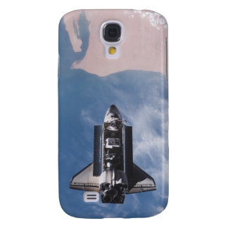 Space Shuttle Endeavour 19 Galaxy S4 Cover
