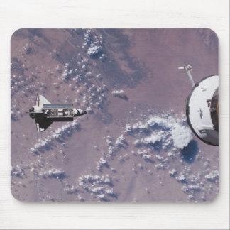 Space Shuttle Endeavour 20 Mouse Pad