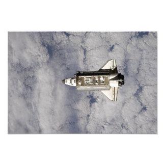 Space Shuttle Endeavour 20 Photo Print