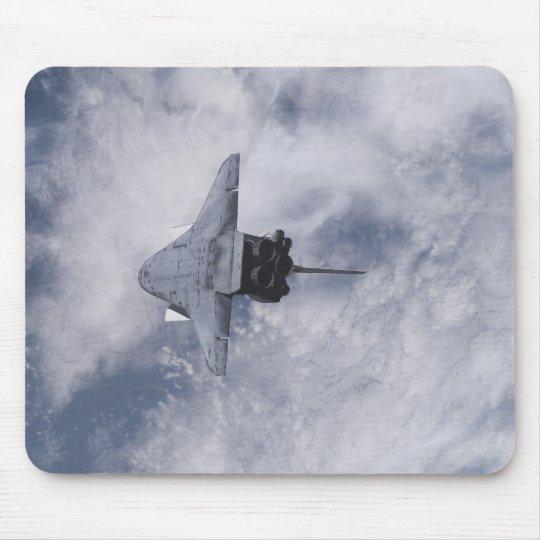 Space Shuttle Endeavour 21 Mouse Pad