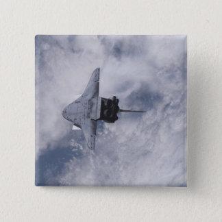 Space Shuttle Endeavour 21 Pinback Button
