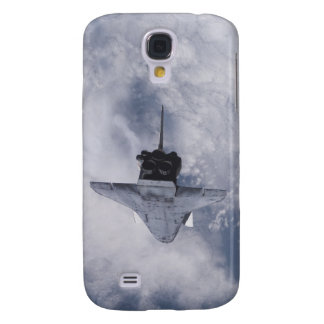 Space Shuttle Endeavour 21 Samsung Galaxy S4 Cover