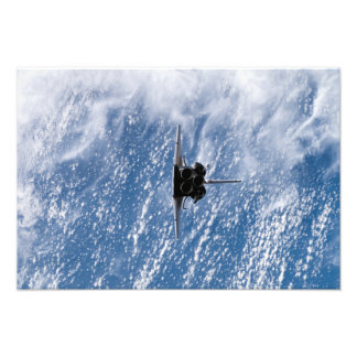 Space Shuttle Endeavour 22 Photo Print