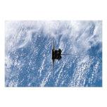 Space Shuttle Endeavour 22 Photographic Print