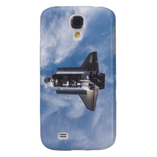 Space Shuttle Endeavour 22 Samsung Galaxy S4 Cover