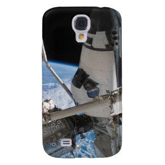 Space Shuttle Endeavour 23 Samsung Galaxy S4 Case