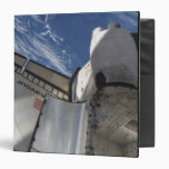 Space Shuttle Endeavour 25 Binders