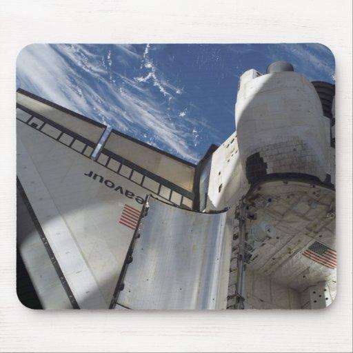 Space Shuttle Endeavour 25 Mousepads