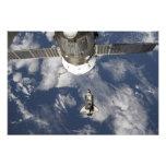 Space Shuttle Endeavour 25 Photo Art
