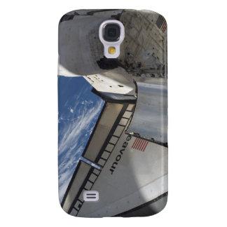 Space Shuttle Endeavour 25 Samsung Galaxy S4 Case