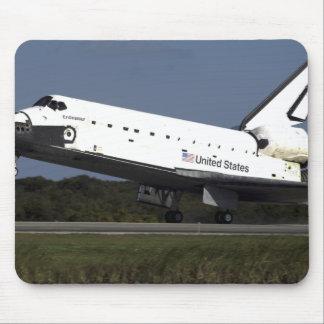 Space Shuttle Endeavour 27 Mouse Pad