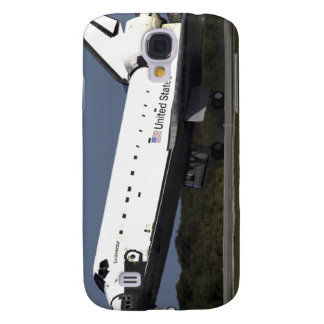 Space Shuttle Endeavour 27 Samsung Galaxy S4 Cover
