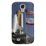 Space Shuttle Endeavour 2 Galaxy S4 Cases
