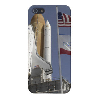 Space Shuttle Endeavour 2 iPhone SE/5/5s Cover