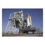 Space shuttle Endeavour 2 Photo Print