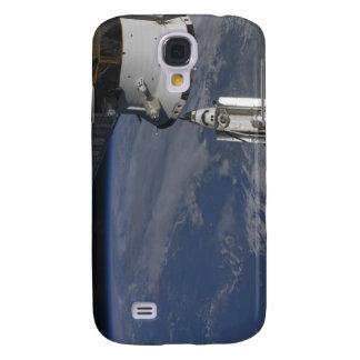 Space shuttle Endeavour 2 Samsung Galaxy S4 Case