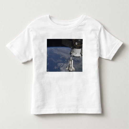 Space shuttle Endeavour 2 Toddler T-shirt