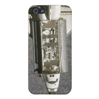 Space Shuttle Endeavour 7 Cover For iPhone SE/5/5s