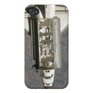 Space Shuttle Endeavour 7 iPhone 4/4S Cover