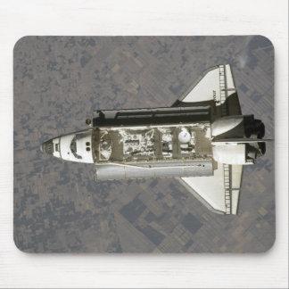 Space Shuttle Endeavour 7 Mouse Pad