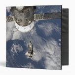Space Shuttle Endeavour 8 Binder