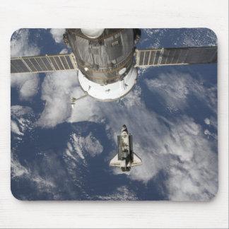 Space Shuttle Endeavour 8 Mouse Pad