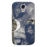 Space Shuttle Endeavour 8 Samsung Galaxy S4 Case