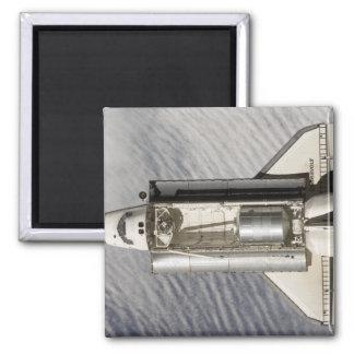 Space Shuttle Endeavour 9 Magnet