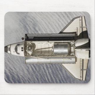 Space Shuttle Endeavour 9 Mouse Pad