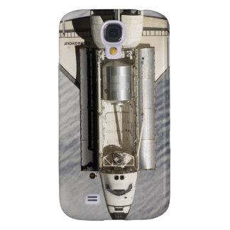 Space Shuttle Endeavour 9 Samsung S4 Case