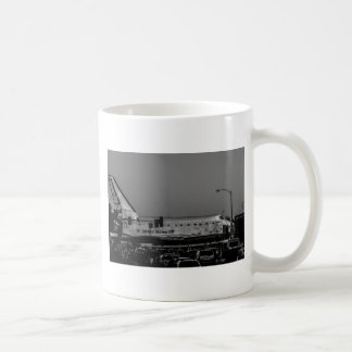 Space Shuttle Endeavour at The Forum Coffee Mugs