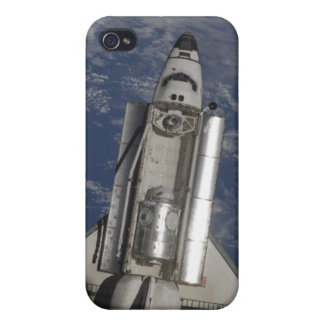 Space Shuttle Endeavour Covers For iPhone 4