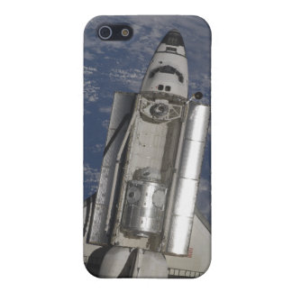 Space Shuttle Endeavour iPhone SE/5/5s Cover