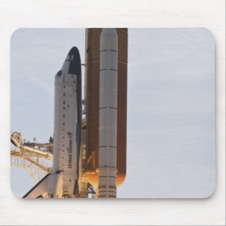 Space Shuttle Endeavour lifts off 2 Mouse Pad