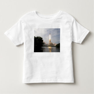 Space Shuttle Endeavour lifts off 4 Tee Shirts