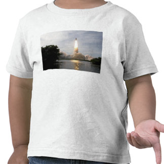 Space Shuttle Endeavour lifts off 4 Tee Shirt